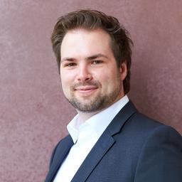David Robakowski - Synlay Technologies UG (haftungsbeschränkt) & Co. KG - Hamburg