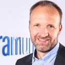 Bernd Wiedemann - Augsburg