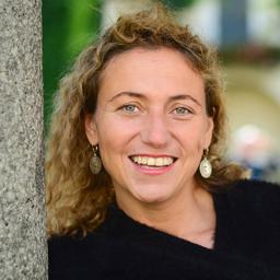 Dr Evelyn Oberleiter - Terra Institute International - Brixen / Südtirol