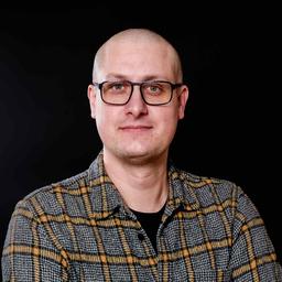 Kai Ebert - Fork Unstable Media GmbH - Hamburg