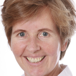 Birgit Carstensen - TUHH Technische Universität Hamburg-Harburg - Hamburg