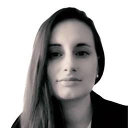 Lena Blum - Referentin der Geschäftsführung - REIFF-Gruppe