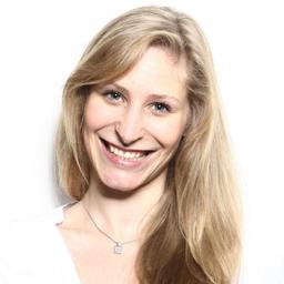 Nicole Bach (Glanzer)