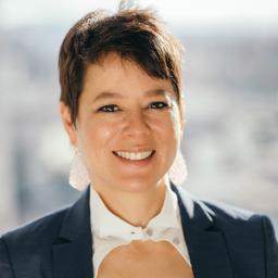 Ancilla Schmidhauser Flade - Impact Consulting - Zürich