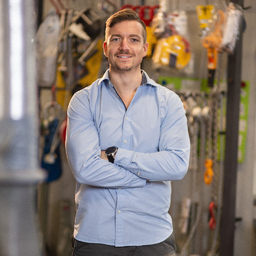 Dominik Hartmann's profile picture