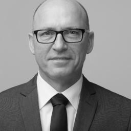 Frank Bertz - Trovarex GmbH - Walldorf