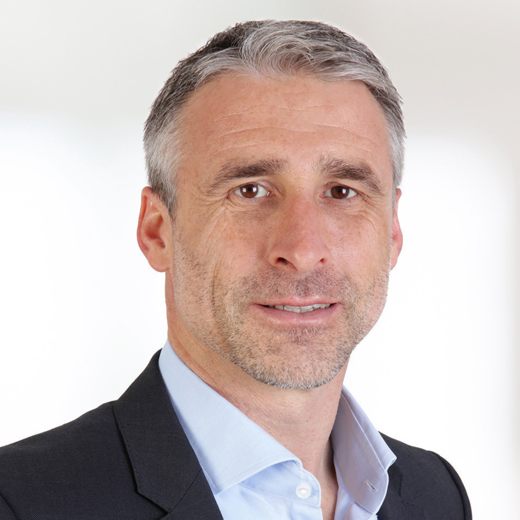 christian bischoff chief operating officer coo