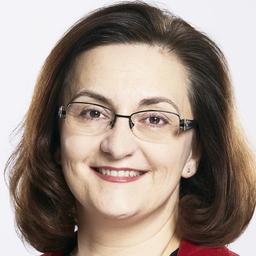 Prof. Dr. Jasminka Matevska - Hochschule Bremen - Bremen