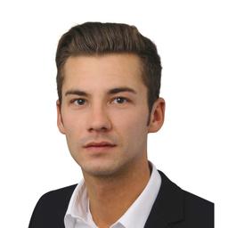 Fabian Brugger's profile picture