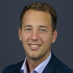 Sebastian Husingen's profile picture