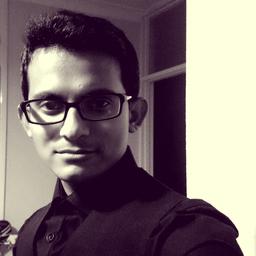 Anirban Guharaja - Capgemini - London