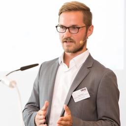 Jonas Krömer - skillconomy GmbH - Düsseldorf