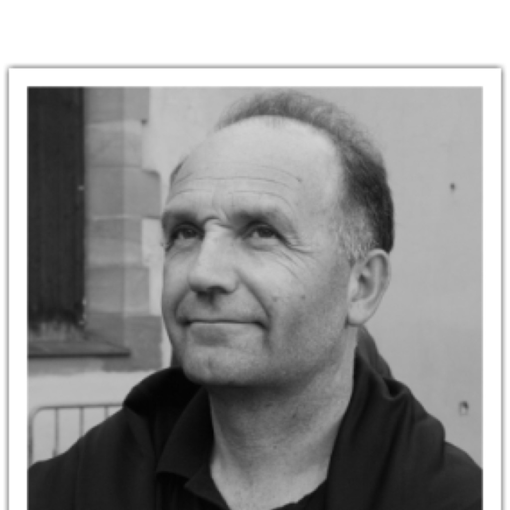 Harald scheckenbach architekt architekturb ro harald for Architekt ausbildung