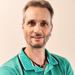 Joachim Krumb - SYZYGY Deutschland GmbH - Bad Homburg