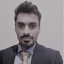 Harris Hafeez - Rohde & Schwarz Pakistan - Islamabad