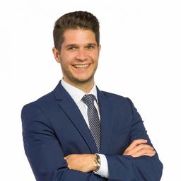 Sandro Contu - Swiss Life AG - Garching bei München