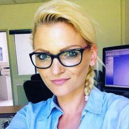 Ivonne Bauer's profile picture