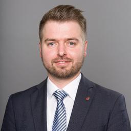 Torsten Schaper - Hochschule Anhalt - Köthen