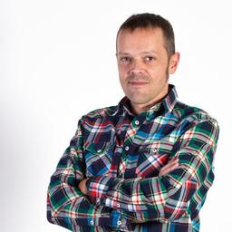 Patrick Dressel - HooX.Software - Helmbrechts