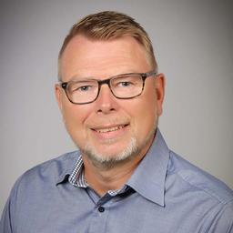 Simon Blass's profile picture