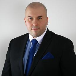 Ing. Martin Tutlewski