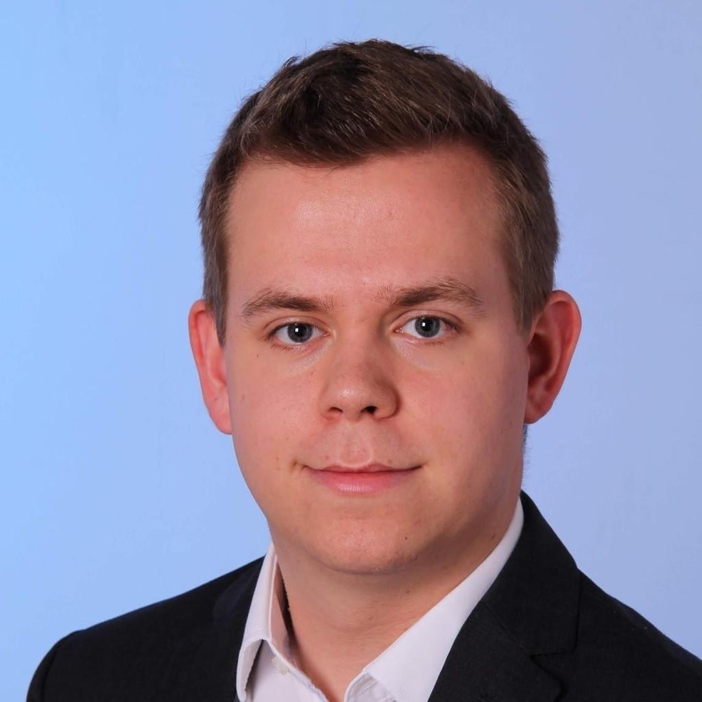 Sascha Kantimm's profile picture