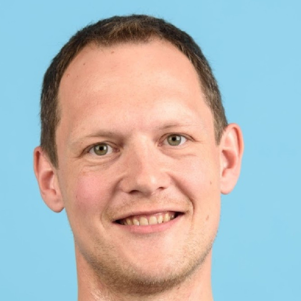 Simon Schenk's profile picture
