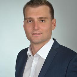 Dr. Benjamin Kühn's profile picture