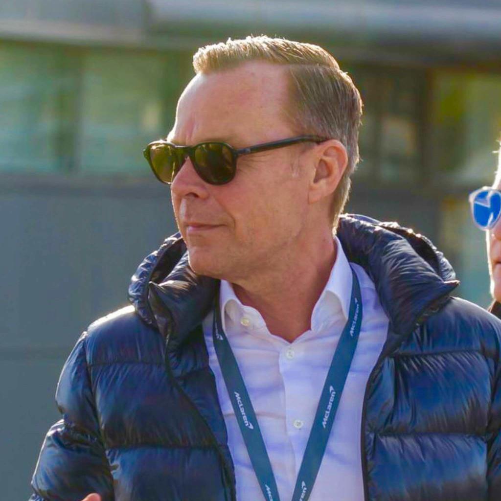 Dirk Steinhagen - Inhaber - ST Mediakonzept Werbeagentur
