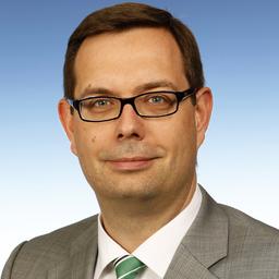 Christian Steinert - Volkswagen AG - Wolfsburg