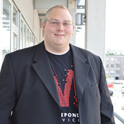 Michael Pütz - millepondo services GmbH & Co. KG - Köln