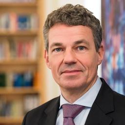 Jürgen Evers - EVERS Rechtsanwälte für Vertriebsrecht - Bremen