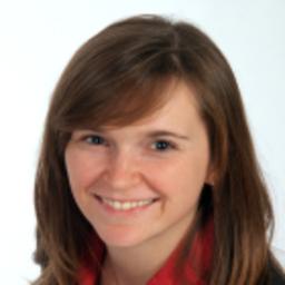 Melanie Gohde's profile picture