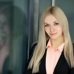 Fiona-Louise Karasek