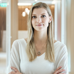 Jessica Renner - Junior Product Manager - Hermes Germany