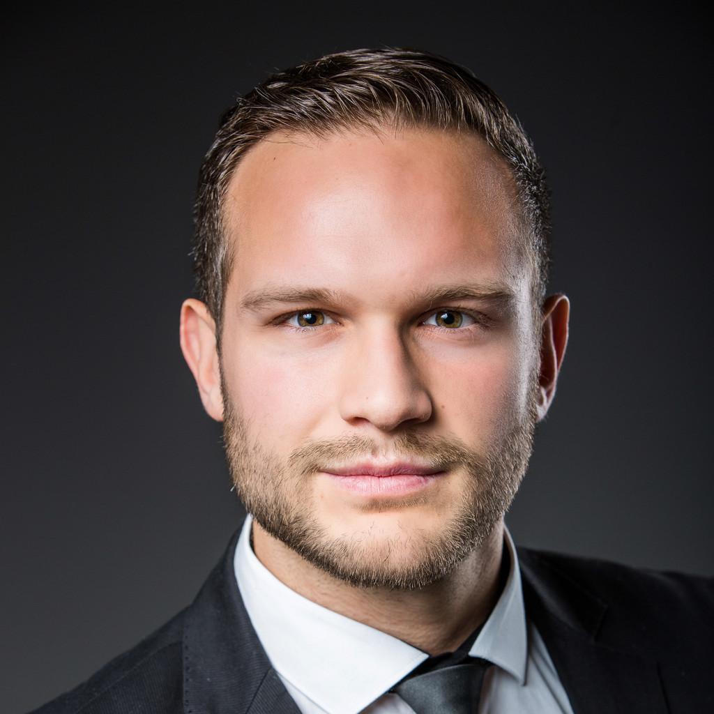 Moritz Kessner's profile picture