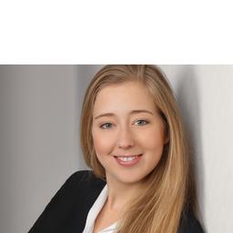 Julia Hinze's profile picture