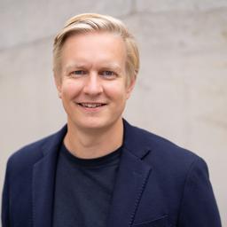 Benedikt Mühlenbein