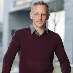 Steven Sass - Konica Minolta IT Solutions GmbH - Weilheim