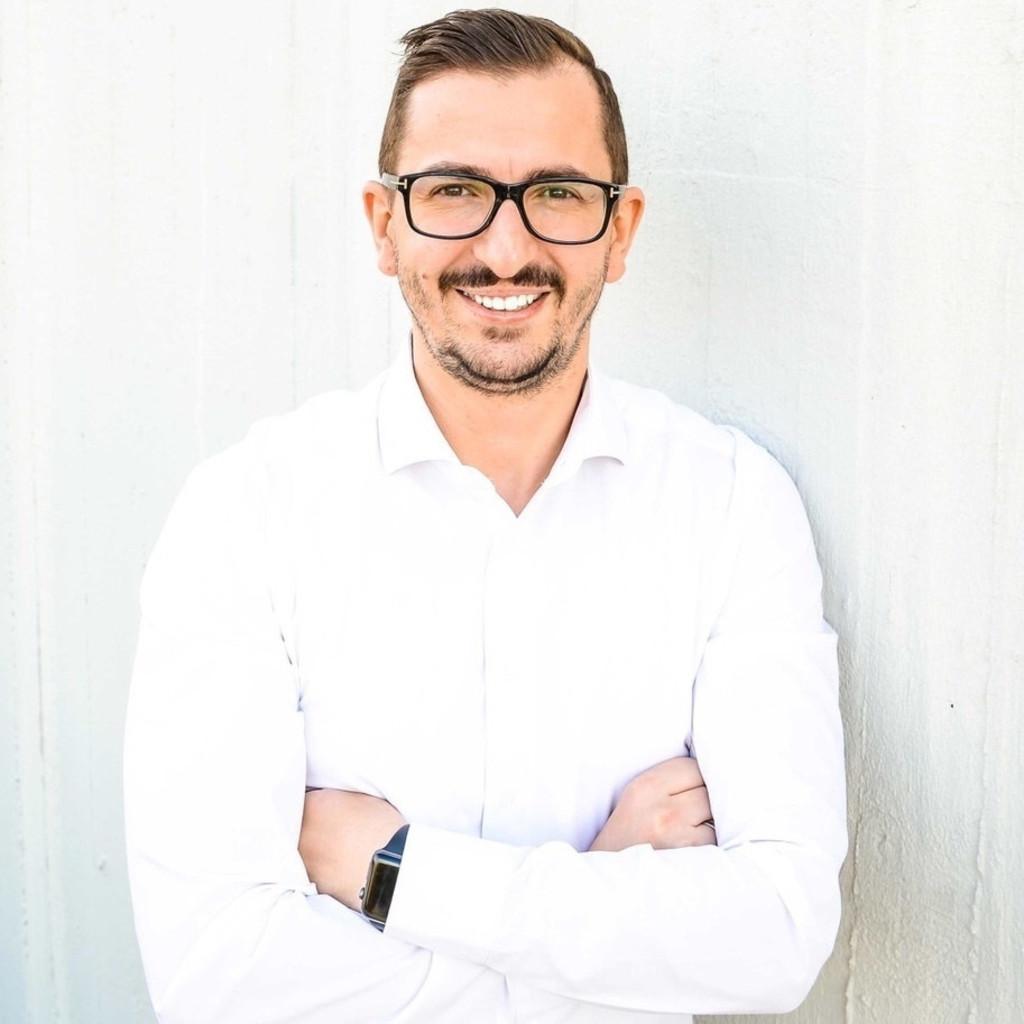 Athanassios Kotrotsios's profile picture