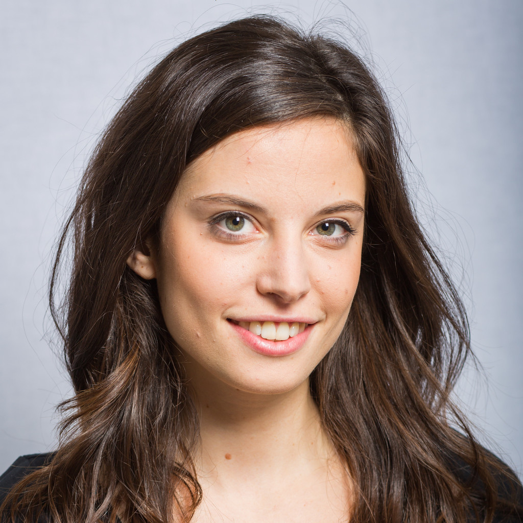 Katrin Schober - Digital Marketing Manager - Eversports | XING