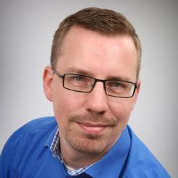 Christian Berggrün's profile picture