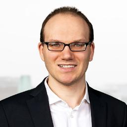 David Kapfer's profile picture