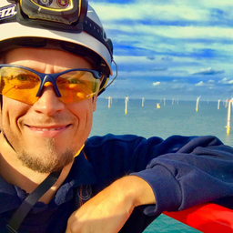 Dipl.-Ing. Andreas Steddin - Merkur Offshore GmbH - Hamburg