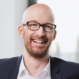 Björn Sievers - Procter & Gamble - Schwalbach am Taunus