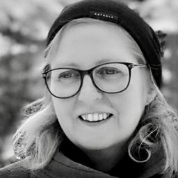 Claudia Mögling - MAGAZINWERKSTATT - Berchtesgaden