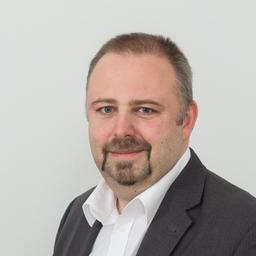 Christian Güdemann - WebGate Consulting AG - Dietikon