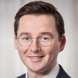 Fabian Hönicke - Bezirksregierung Münster - Munster