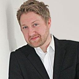 Maximilian Scholz - recolution GmbH & Co. KG - Hamburg
