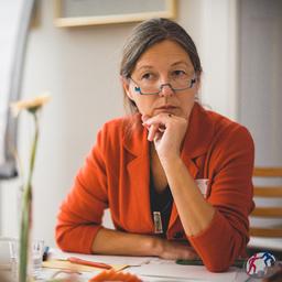 Dr. Sylvia Neu's profile picture